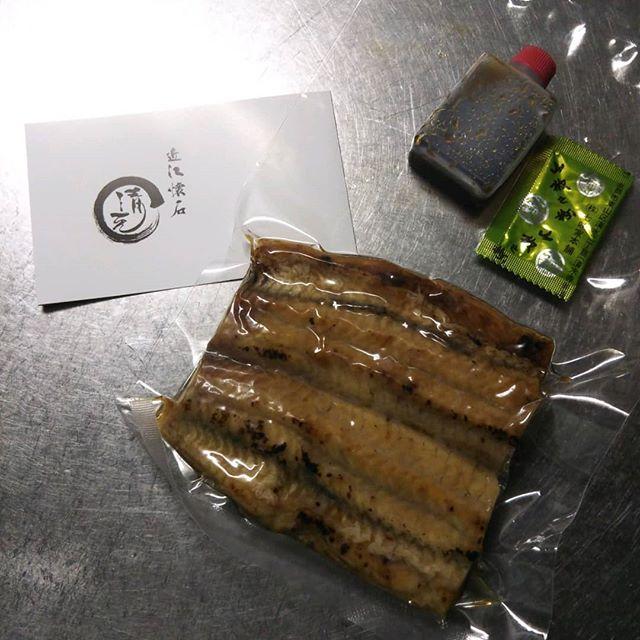 近江の匠屋さんの鰻炭火焼(お試し品)のモニターさせていただきました。愛知県三…