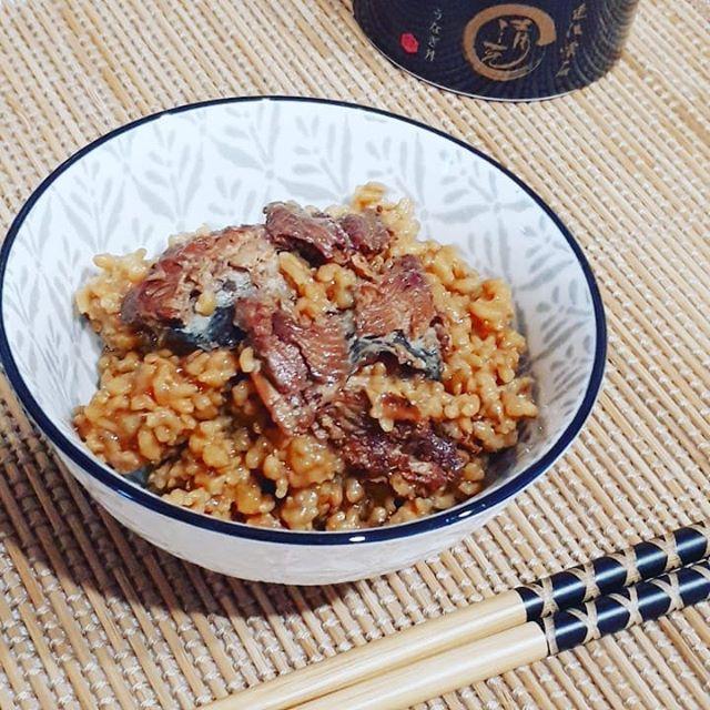 近江懐石 清元 様より「近江牛 すき焼き丼缶詰」「うなぎ丼缶詰」お試しさせ…