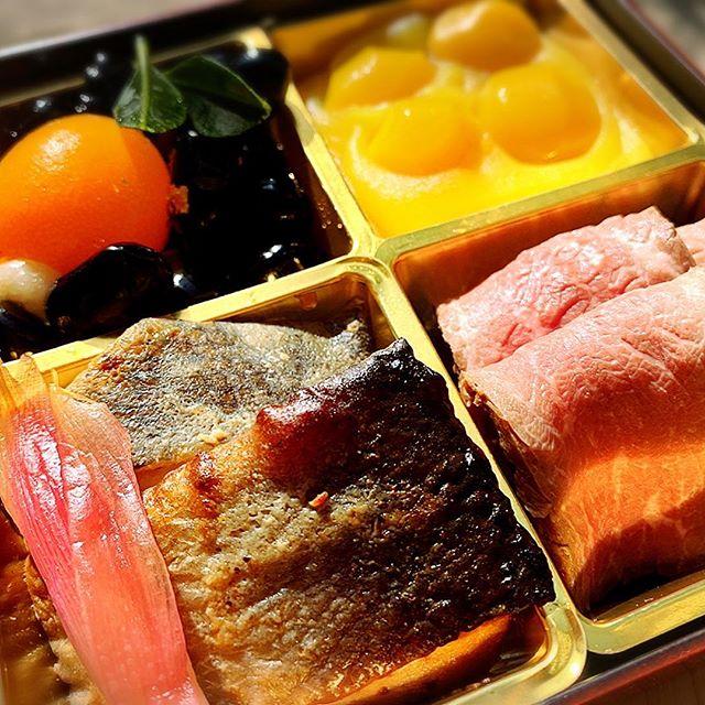 令和初めてのお正月『おせち料理』はお決まりですか?京近江のお節料理 2020年…