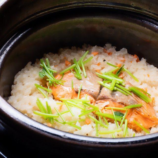 おめのいお飯近江郷土料理